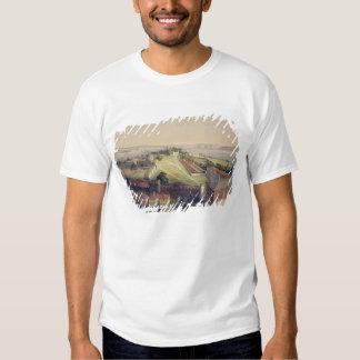 El panorama de Constantinopla, platea 22 del 'Sof Poleras