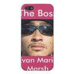 El pantano de Boss Evan Mario iPhone 5 Coberturas