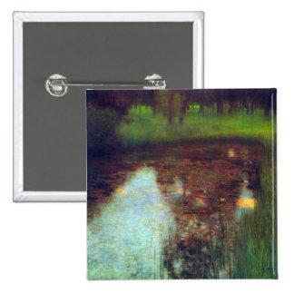 El pantano de Gustavo Klimt Pins