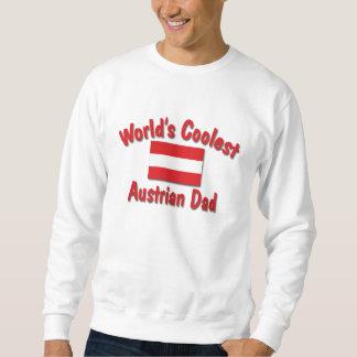 El papá austríaco más fresco suéter