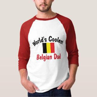 El papá belga más fresco del mundo polera
