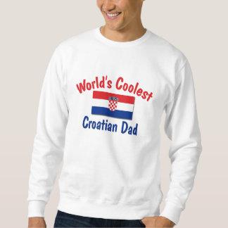 El papá croata más fresco suéter