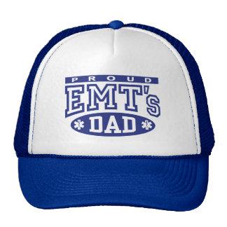 El papá de EMT orgulloso Gorra