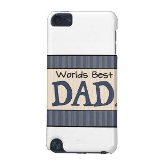 El papá es el mejor funda para iPod touch 5G