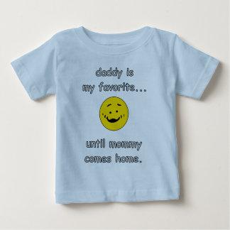 El papá es mi camiseta preferida