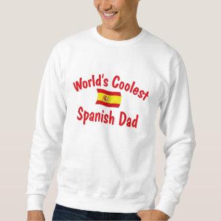 El papá español más fresco suéter