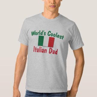 El papá italiano más fresco del mundo polera