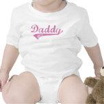 el papá lo hizo trajes de bebé