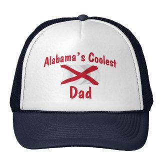 El papá más fresco de Alabama Gorro