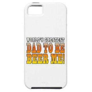 El papá más grande de los mundos divertidos de las iPhone 5 Case-Mate fundas