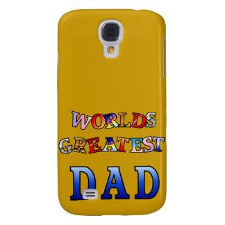 El papá más grande de los mundos funda para galaxy s4