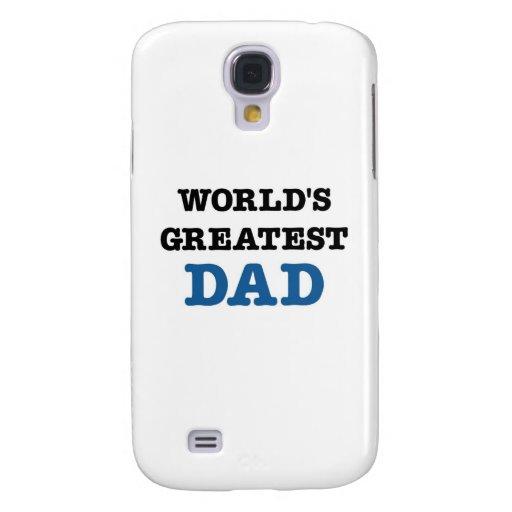 El papá más grande del mundo