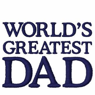 El papá más grande del mundo azul