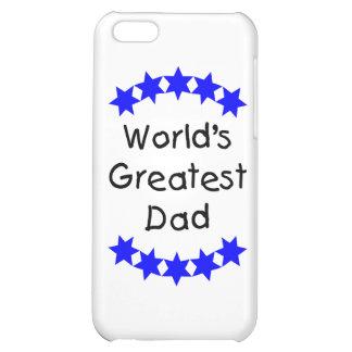 El papá más grande del mundo (estrellas azules)