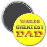 El papá más grande del mundo iman