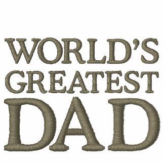 El papá más grande del mundo verde
