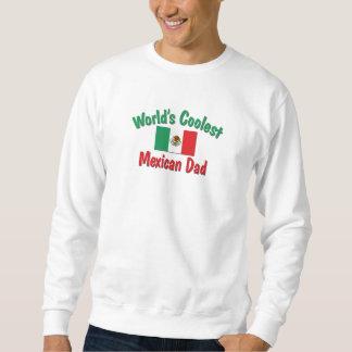 El papá mexicano más fresco suéter