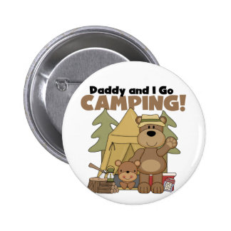 El papá y yo vamos las camisetas y los regalos que pin