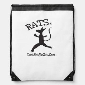 El paquete de la rata mochila