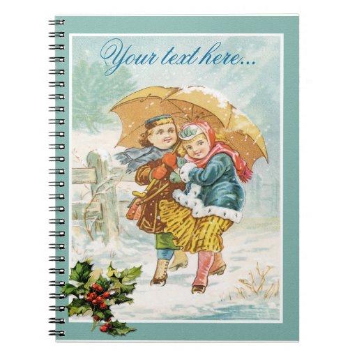 El paraguas grande de # cuaderno 2 ~