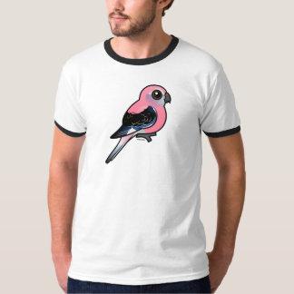 El Parakeet de Bourke Playera