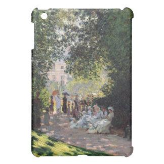 El Parc Monceau - Claude Monet