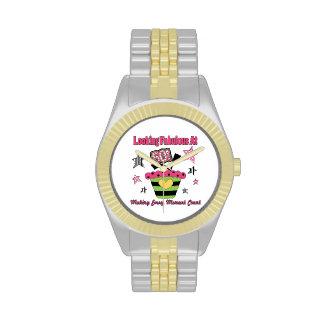 El parecer fabuloso 50 relojes de mano