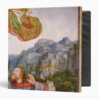 "El parentesco santo, o el Altarpiece del St. Carpeta 1 1/2"""