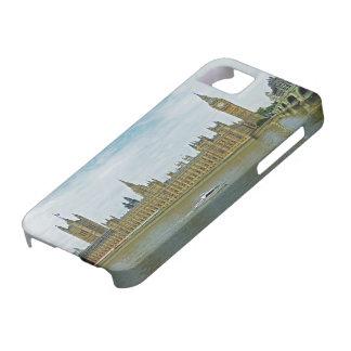 El parlamento de Londres iPhone 5 Fundas