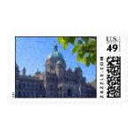 El parlamento sella sellos