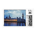 El parlamento sellos