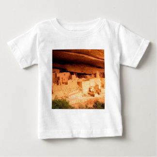 El parque Anasazi arruina Mesa Verde Colorado T Shirts
