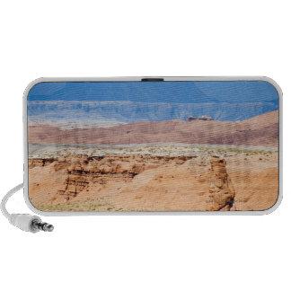 El parque de estado del valle del Goblin es un par iPod Altavoces