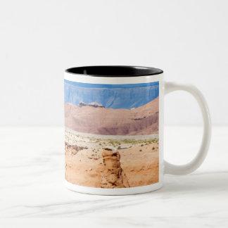 El parque de estado del valle del Goblin es un par Tazas De Café