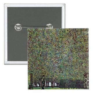 El parque de Gustavo Klimt Pin