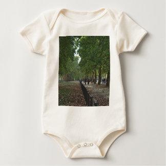 El parque de San Jaime Traje De Bebé