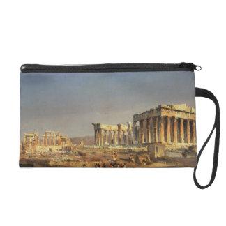 El Parthenon, 1863