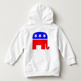 El Partido Republicano del voto de la elección Playera