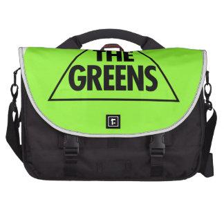 El Partido Verde: Australia 2013 Bolsas Para Portatil