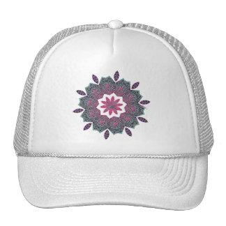 El Paseo Cap Trucker Hat