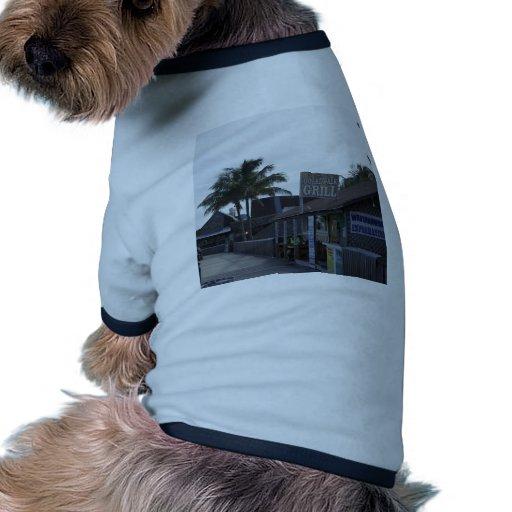 El paseo marítimo de Juan Camisetas De Perro