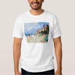 El paseo marítimo en Trouville Claude Monet Camisas