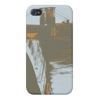 El paseo marítimo iPhone 4/4S carcasas