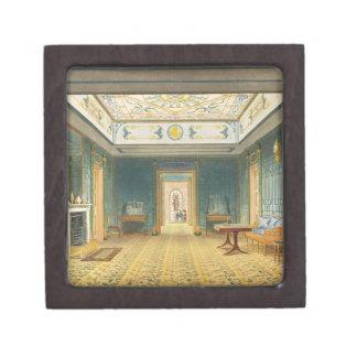 El pasillo o la galería doble sur sobre el Corr Cajas De Regalo De Calidad