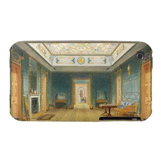 El pasillo o la galería doble (sur) sobre el Corr iPhone 3 Cárcasa
