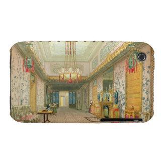 El pasillo o la galería larga en su fase final, f Case-Mate iPhone 3 protector