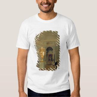El Pasillo oval de la ermita vieja, St Polera