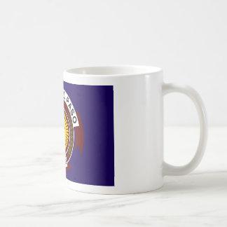 El Paso Flag Coffee Mug