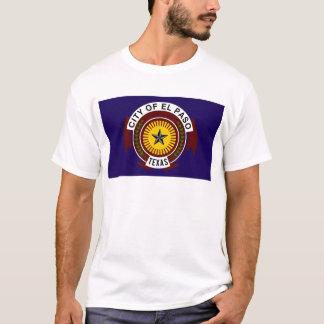 El Paso Flag T-Shirt