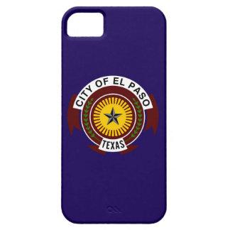 el paso flag united states america symbol texas iPhone 5 cover